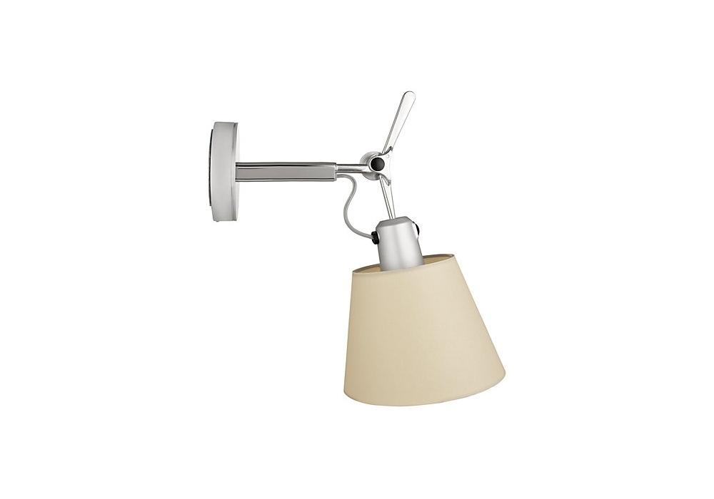 Tolomeo diffusore artemide lampada da parete milia shop
