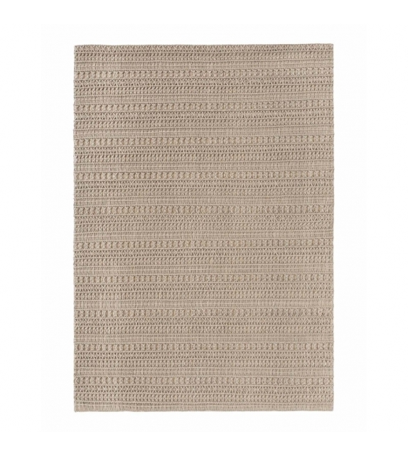 Wool Collection Knotwork Tappeto Gan