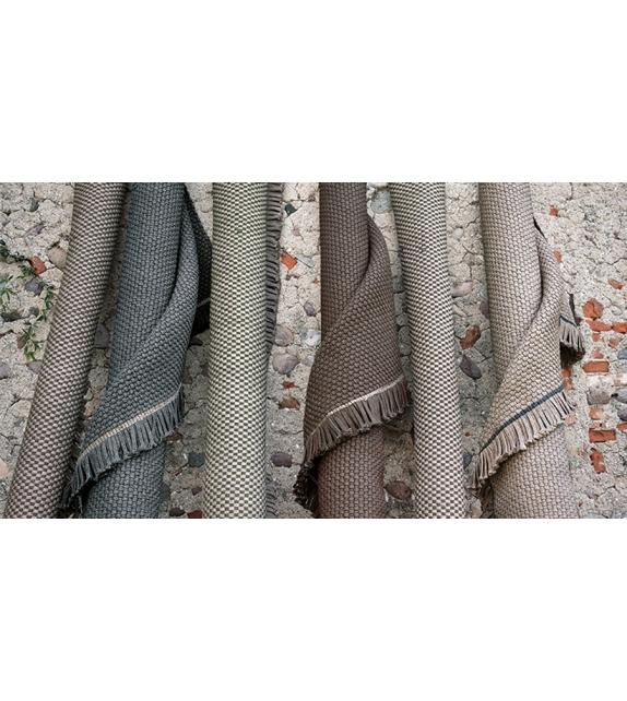 Knot 001 Tappeto Roda