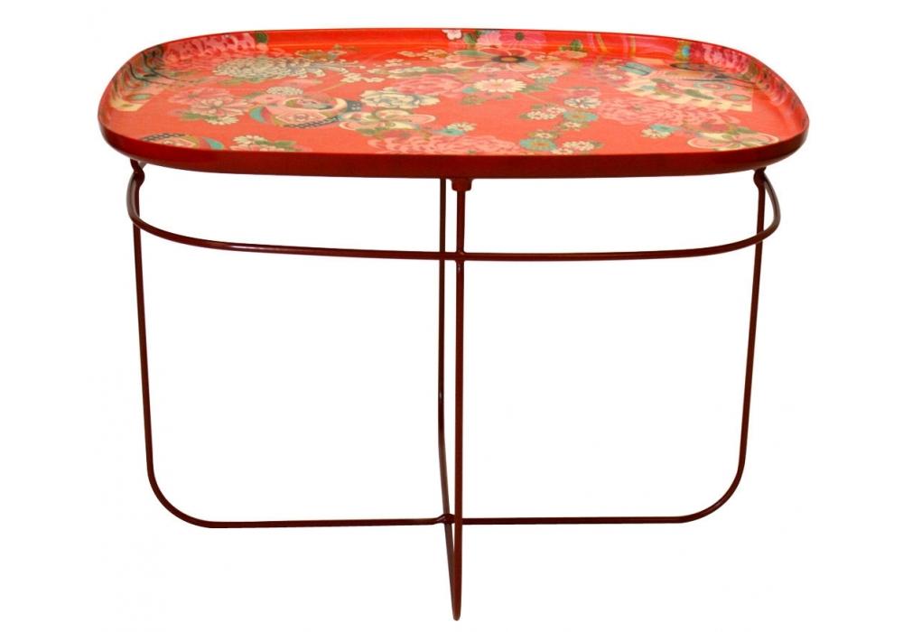 Ukiyo petite table d 39 appoint moroso milia shop - Petite table d appoint but ...