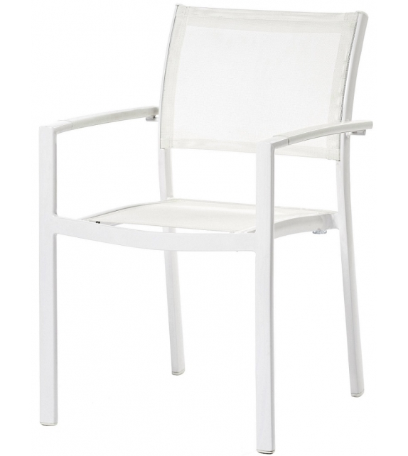 Victor Chair With Arms Varaschin