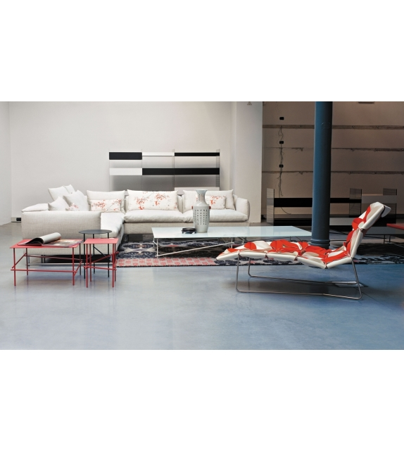 Antibodi chaise lounge