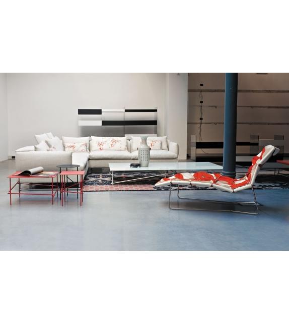 Antibodi chaise lounge