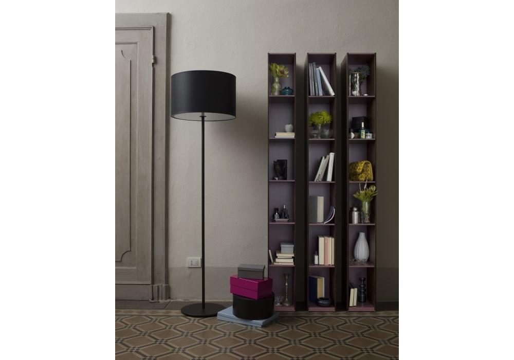 Arda mueble para libros capodopera milia shop for Muebles para libros