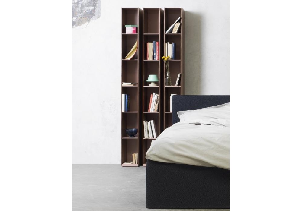Arda mueble para libros capodopera milia shop - Muebles para libros ...