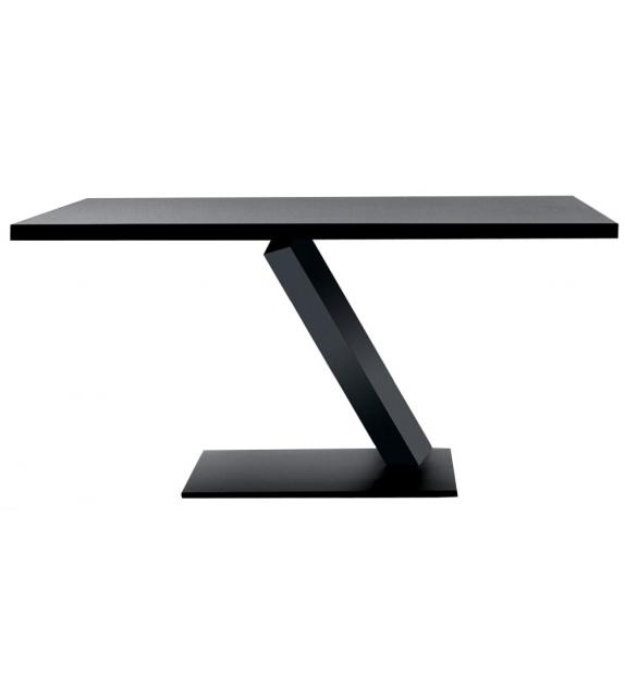 Element 680 Square Table Desalto