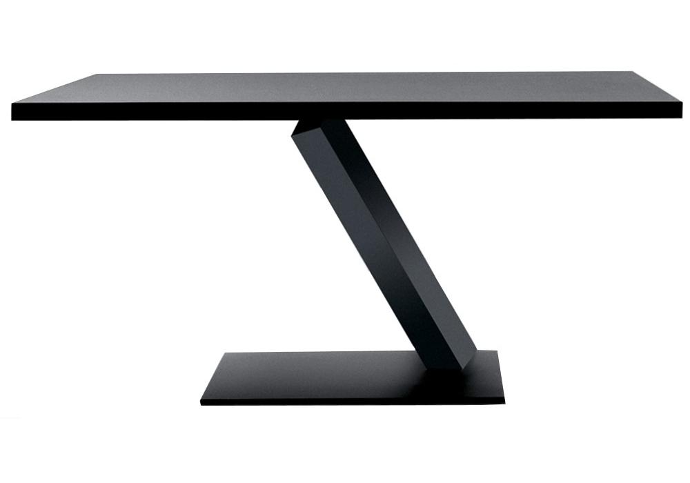 Element 680 Quadratischen Tisch Desalto - Milia Shop