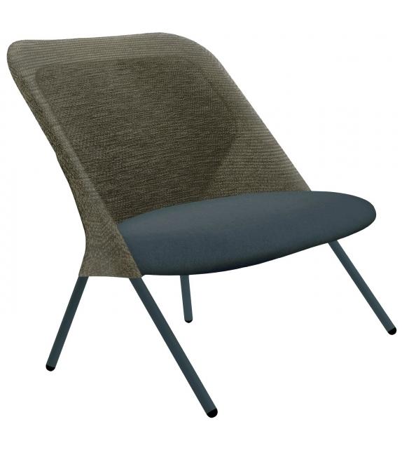 Shift Lounge Chair Moooi