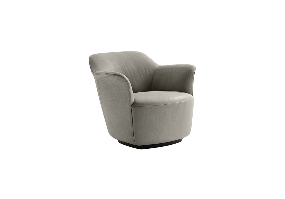 aida fauteuil poltrona frau milia shop. Black Bedroom Furniture Sets. Home Design Ideas