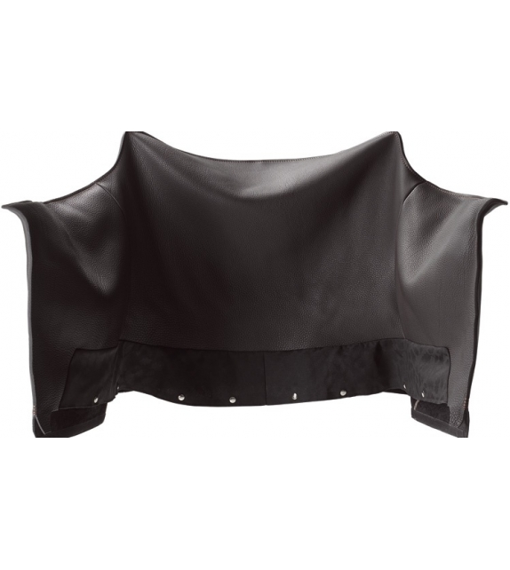 Archibald Gran Comfort Armchair Poltrona Frau