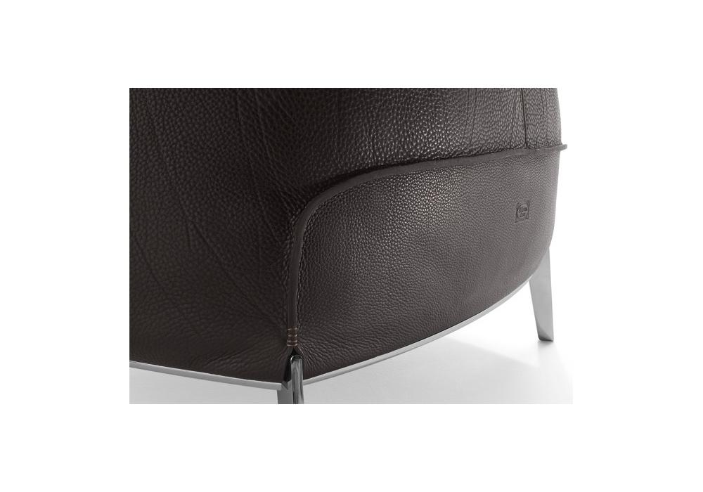 Archibald Gran Comfort Sessel Poltrona Frau - Milia Shop