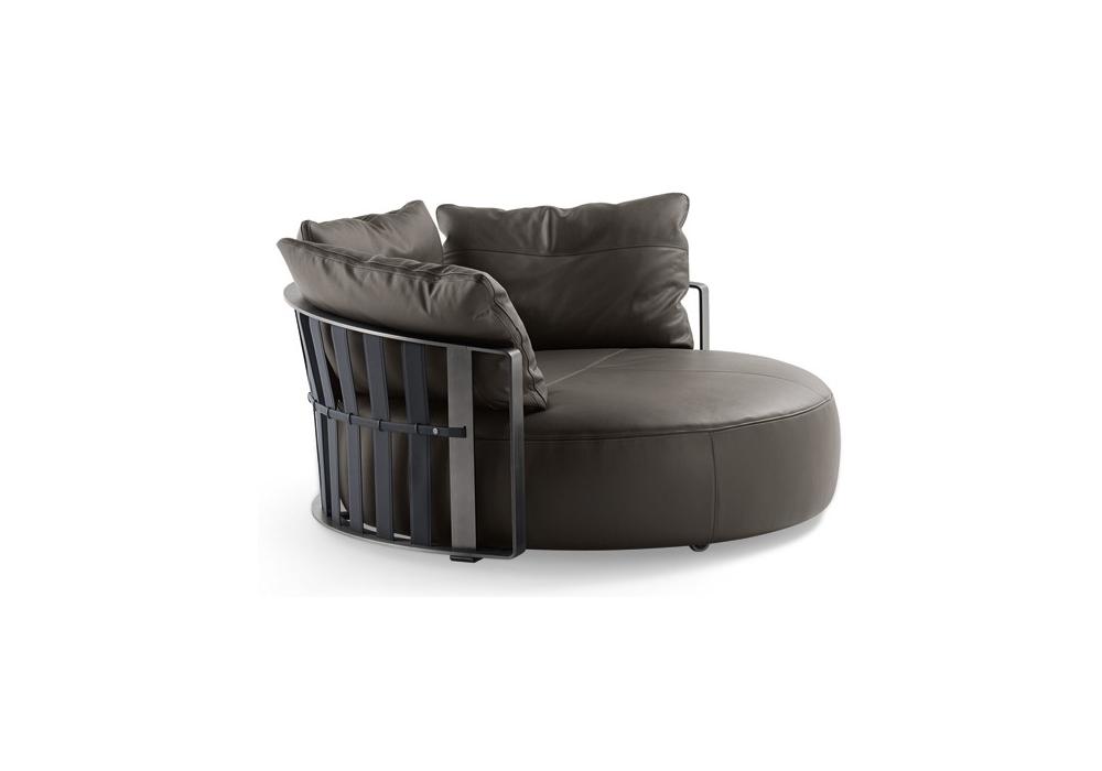 scarlett poltrona frau sofa milia shop. Black Bedroom Furniture Sets. Home Design Ideas