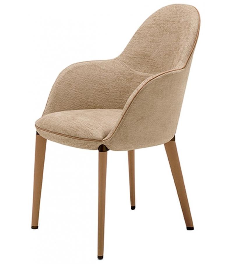 selene fauteuil giorgetti milia shop. Black Bedroom Furniture Sets. Home Design Ideas