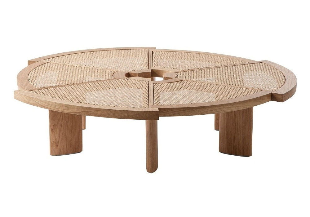 furniture tables 529 rio low table cassina
