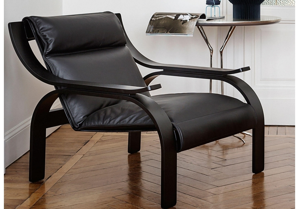 722 woodline butaca cassina milia shop - Butaca chaise longue ...