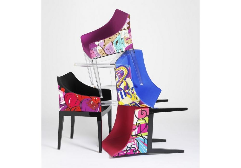 Madame world of emilio pucci fauteuil kartell milia shop