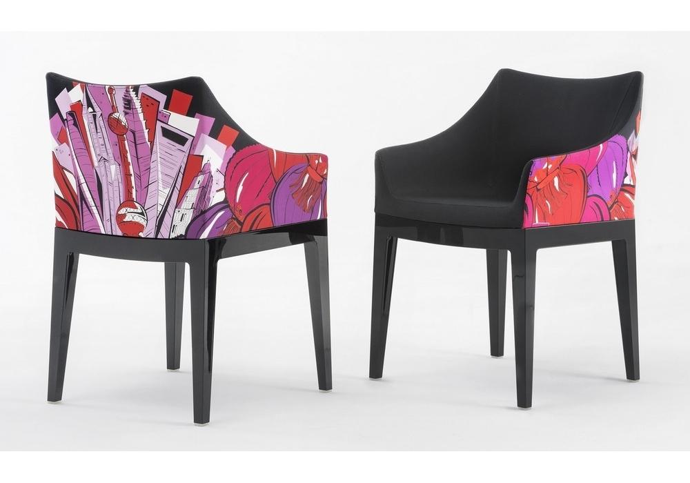 madame world of emilio pucci armchair kartell milia shop. Black Bedroom Furniture Sets. Home Design Ideas