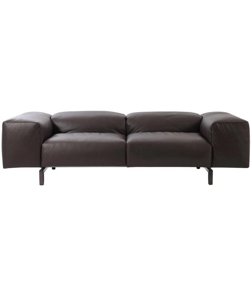204 scighera canap cassina milia shop. Black Bedroom Furniture Sets. Home Design Ideas