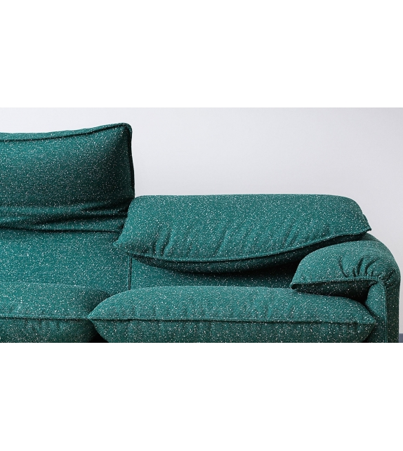 675 maralunga 40 s divano cassina milia shop - Divano cassina maralunga ...