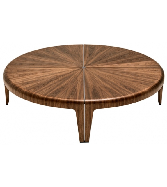 Round Low Table Giorgetti