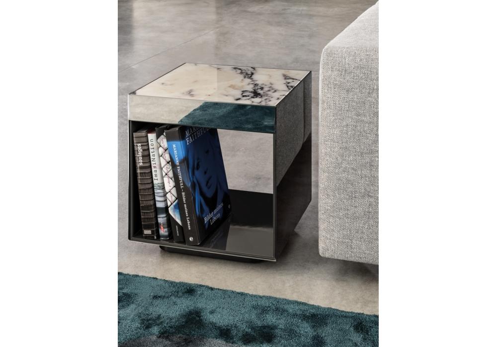 elliott 40 couchtisch minotti milia shop. Black Bedroom Furniture Sets. Home Design Ideas