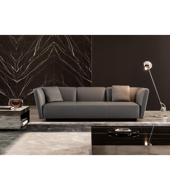 Lounge Seymour Low Sofa Minotti