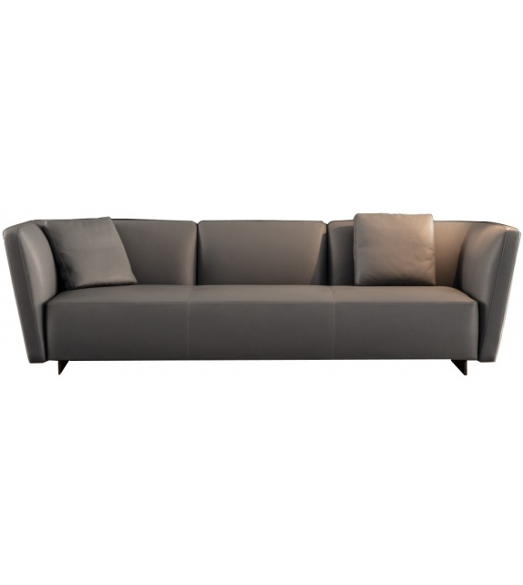 Lounge seymour low canap minotti milia shop - Meubles minotti ...