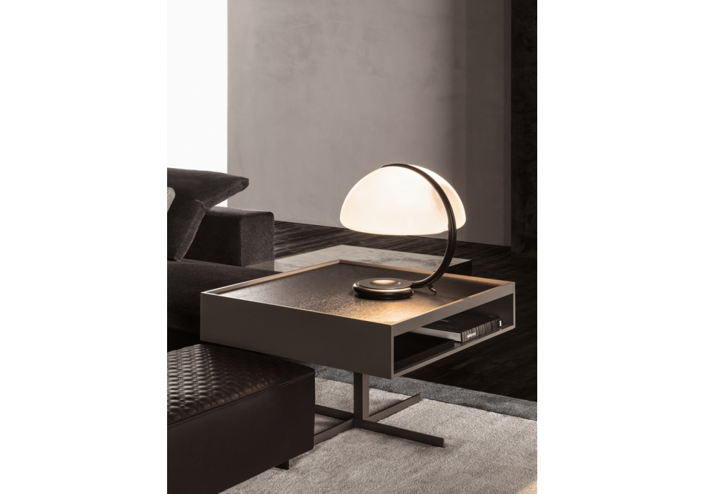 Close table basse minotti milia shop - Meubles minotti ...