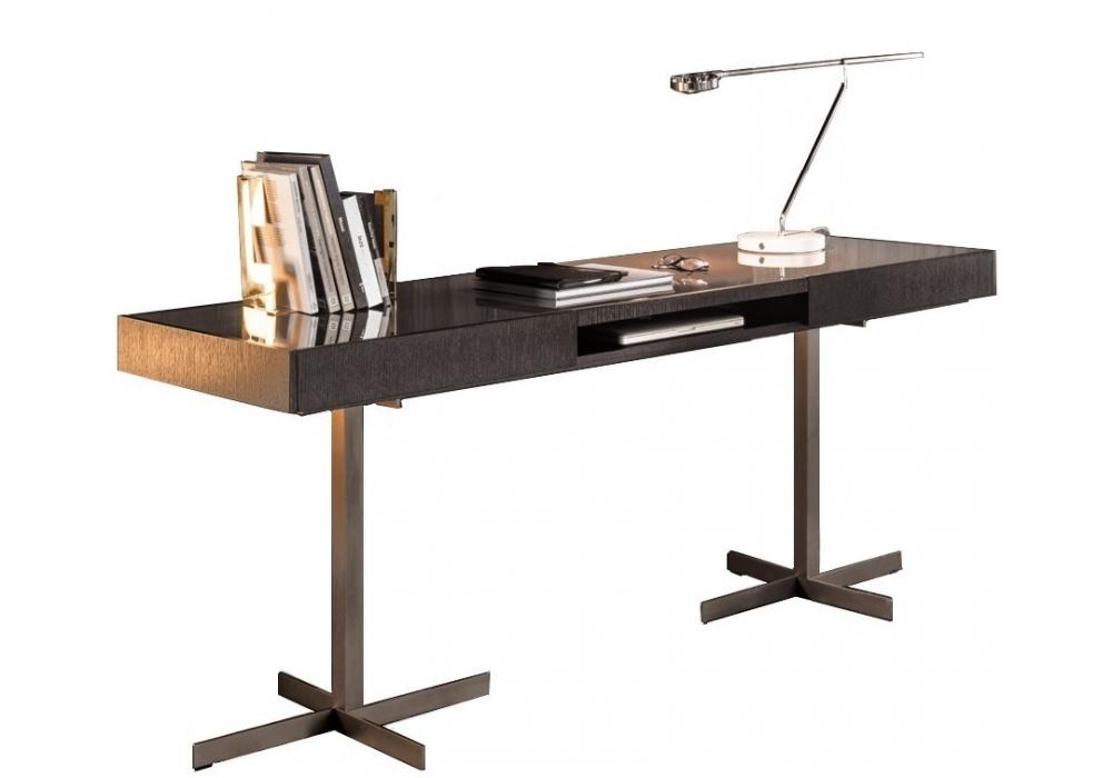 Close schreibtisch minotti milia shop for Schreibtisch shop