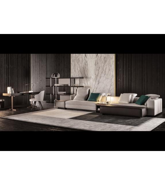 Yang Sofa yang modular sofa minotti - milia shop