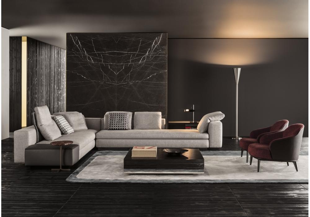 Yang Modular Sofa Minotti Milia Shop