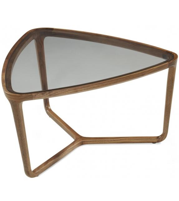 Stella Triangolar Side Table Ceccotti Collezioni