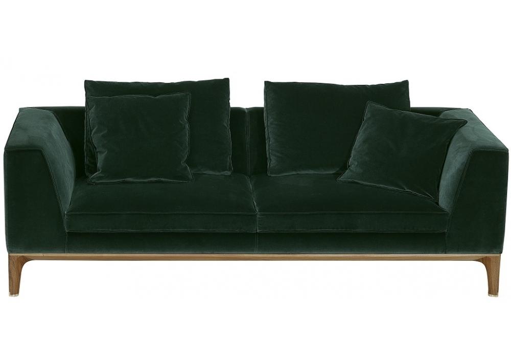 Don giovanni divano ceccotti collezioni milia shop for Divina divano