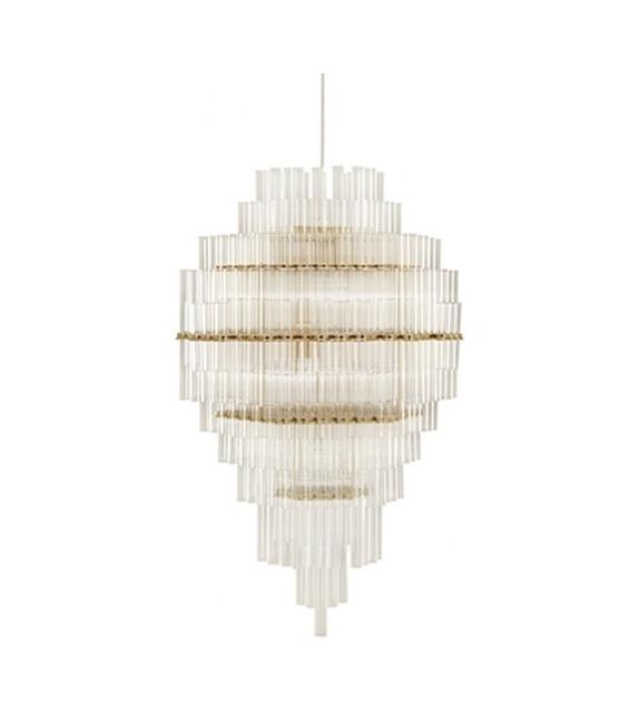 Blass Ceiling Lamp Ceccotti Collezioni