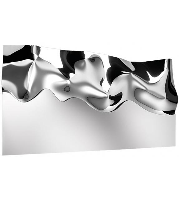 Phantom A Specchio Rettangolare Fiam