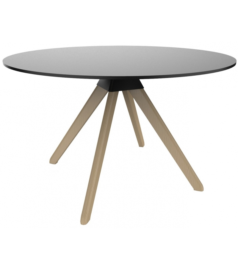 Cuckoo the wild bunch table magis milia shop for Magis table