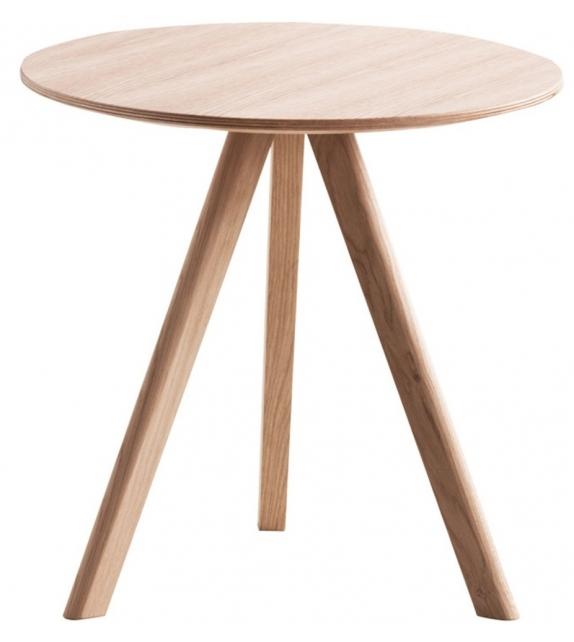 Copenhague Round Table CPH20 Tavolino Hay