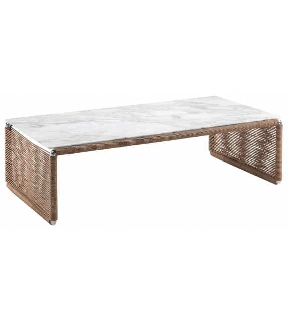 Tindari Table Basse Flexform