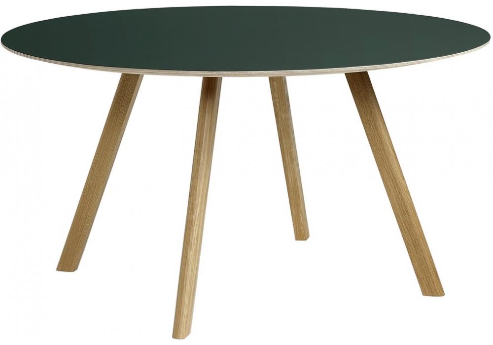 copenhague round table cph25 hay milia shop. Black Bedroom Furniture Sets. Home Design Ideas