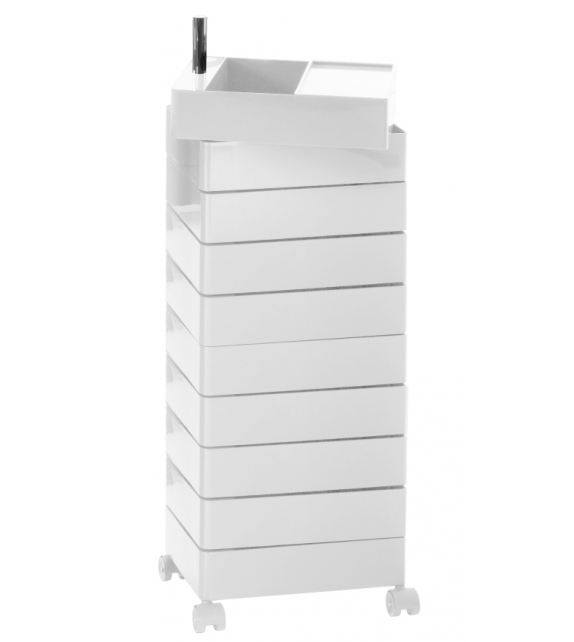 360° Container 10 drawers