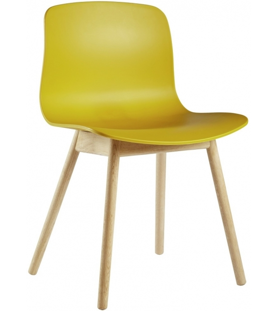 About a Chair AAC 12 Silla Hay