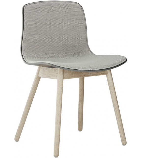 About a Chair AAC 12 Hay Silla Con Revestimiento Frontal