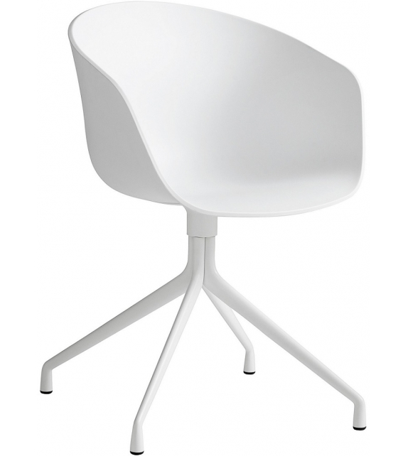 About a Chair AAC 20 Hay Poltrona Girevole