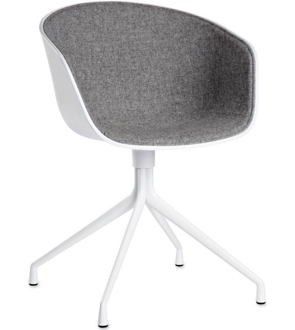 About a Chair AAC 20 Hay Poltrona Con Rivestimento Frontale