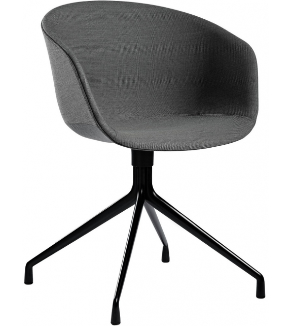 About a Chair AAC 21 Hay Fauteuil Pivotant