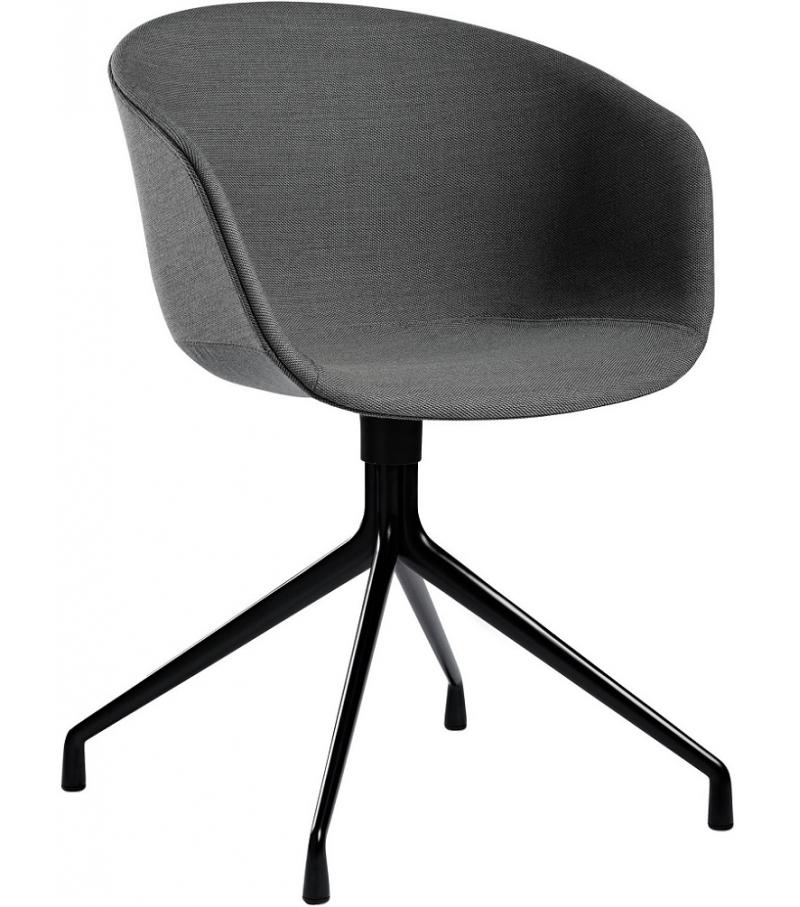 Hay About A Chair Aac 21 Fauteuil Pivotant Milia Shop