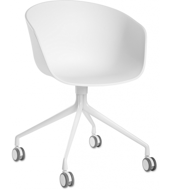 About a Chair AAC 24 Hay Butaca Giratoria