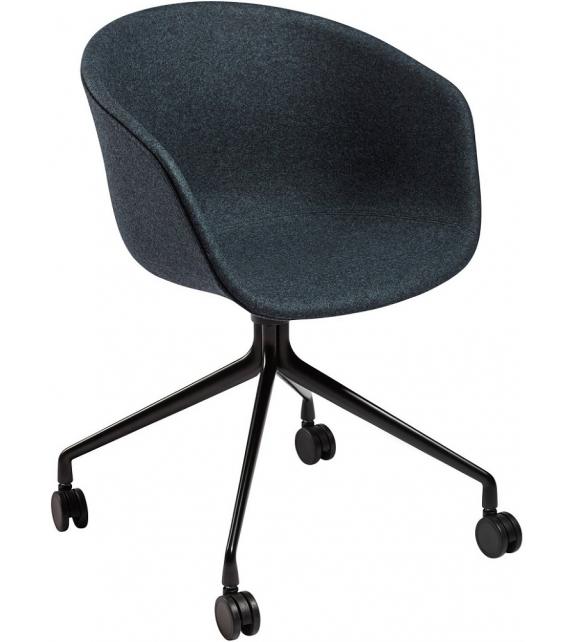 Hay: About a Chair AAC 25 Butaca Giratoria