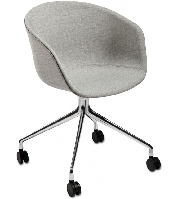 About a Chair AAC 25 Hay Swivel Armchair