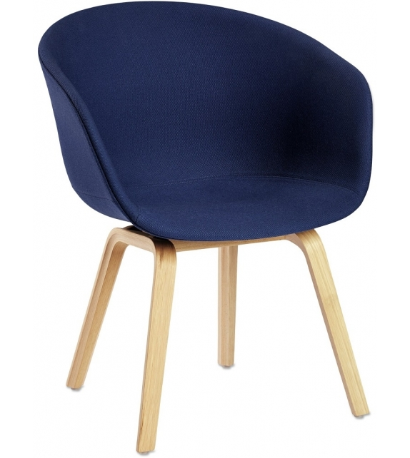 Hay about a chair low aac 43 armchair milia shop - Chaise longue fauteuil ...